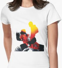 Leon: The Professional Women's Fitted T-Shirt