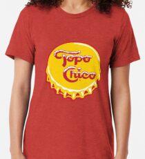 Topo Chico - Mineralwasser Vintage T-Shirt
