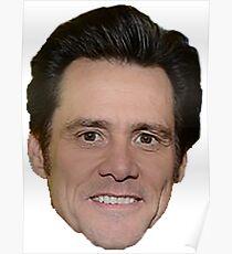 Jim Carrey Poster
