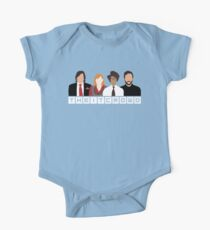 THE IT CROWD One Piece - Short Sleeve