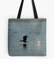 Duck Runway Tote Bag