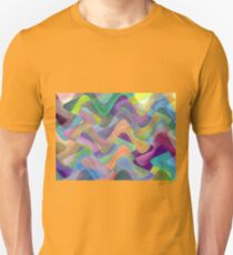 modern abstract background for decoration T-Shirt