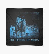 Pañuelo Las Hermanas de la Misericordia - El extremo de los mundos - Cuerpo y alma