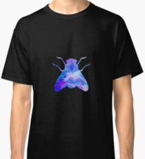 Abstract Fly  Classic T-Shirt
