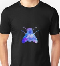 Abstract Fly  T-Shirt