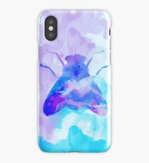 Abstract Fly  iPhone Case/Skin