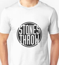 STONS THROW LOGO Unisex T-Shirt