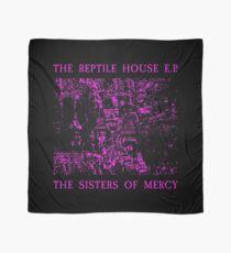 Pañuelo Las hermanas de la misericordia - The Worlds End - The Reptile House EP