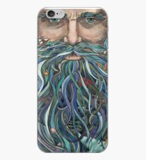 Old man Ocean iPhone Case