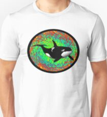 Whale Watch Unisex T-Shirt