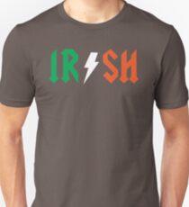 IRISH Band Fan Shirt T-Shirt