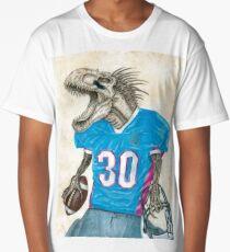 Quarterback Long T-Shirt
