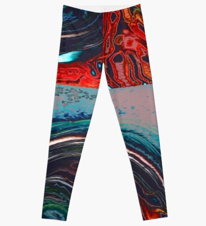 Wave 9 Leggings