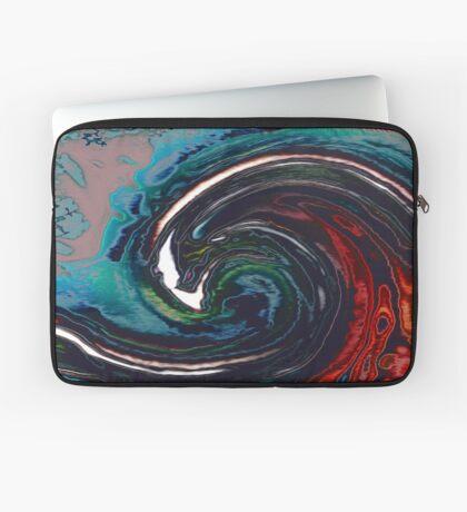 Wave 9 Laptop Sleeve
