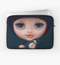 All about you Laptop Sleeve