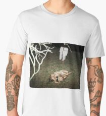 This Is What It's Like to Live in a Tree House Men's Premium T-Shirt