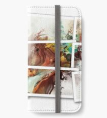 Fractal Photographs iPhone Wallet/Case/Skin