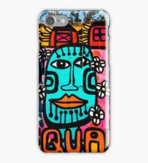 Amazing Colorful Street Graffiti iPhone Case/Skin