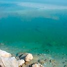 Dead sea colors	 by Efi Keren