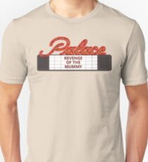 The Palace Theater Presents... Unisex T-Shirt