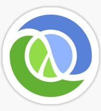 Clojure Sticker
