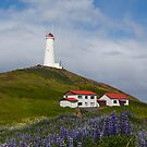 Lighthouse by Photos by Ragnarsson