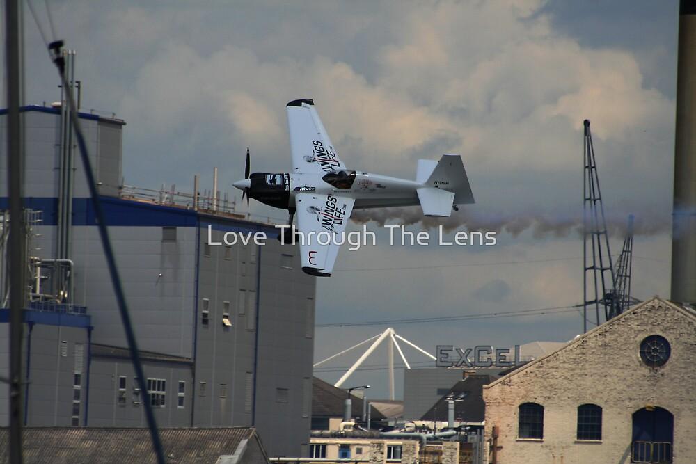 Red Bull Air Race 2007 by Love Through The Lens