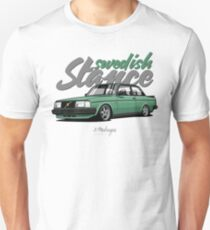 242 Turbo T-Shirt