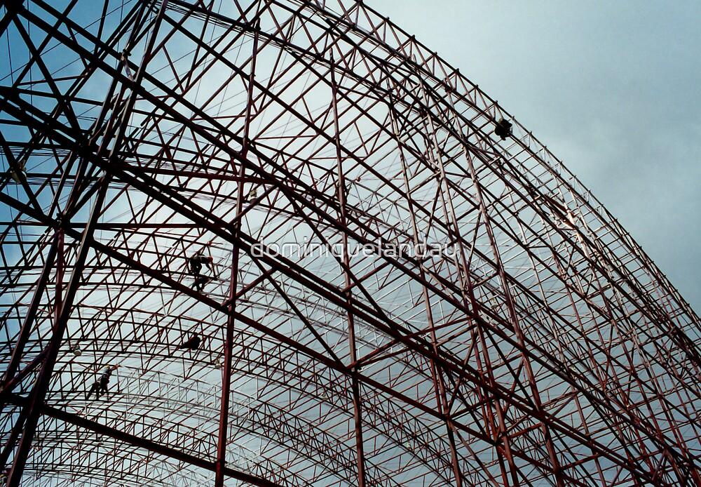 structure2 by dominiquelandau
