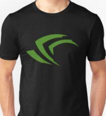 nvidia geforce experience Unisex T-Shirt