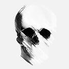 Skull by Jessica Slater