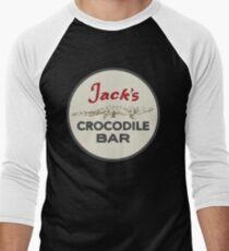 Jack's Crocodile Bar T-Shirt