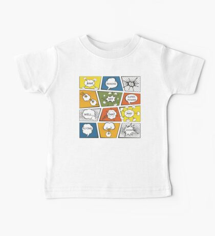 Reading Is My Super Power Well That And Flying for Comic Book & Graphic Novel Fans Kids Clothes