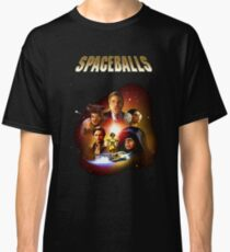 Spaceballs - Reworked Poster Classic T-Shirt
