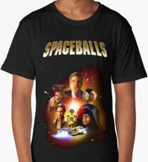 Spaceballs - Reworked Poster Long T-Shirt
