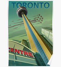 This is Toronto Poster