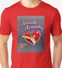 UGAF: Brindle Beauty T-Shirt