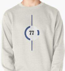 Valtteri Bottas - # 77 Sweatshirt