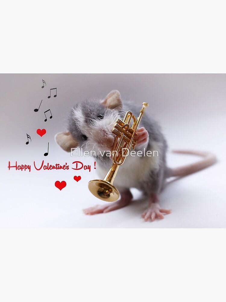 Happy Valentine's Day! by Ellen