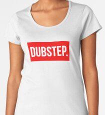 Dubstep. Women's Premium T-Shirt