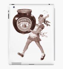 Vintage British Advert 1940s 1950s iPad Case/Skin