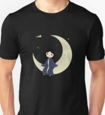 Philippe The Moon King T-Shirt