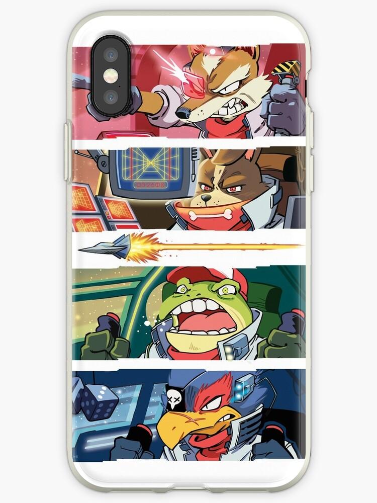 Star Muppets Fox by gameboylands