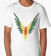 MAVERIC Logan Paul Long T-Shirt