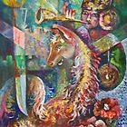 Aries by CrismanArt
