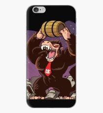 Vinilo y funda para iPhone Dragon Donkey Kong Ball
