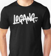 LOGANG MAVERIC Logan Paul Unisex T-Shirt