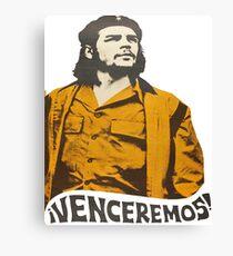 Che Shirt Canvas Print
