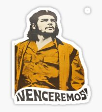 Che Shirt Sticker