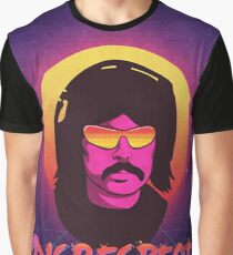 dr disrespect Graphic T-Shirt